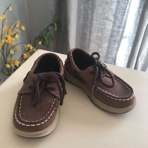 Sperry Toddler Boat Shoes